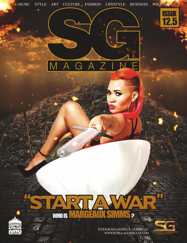 SG Magazine #12.5