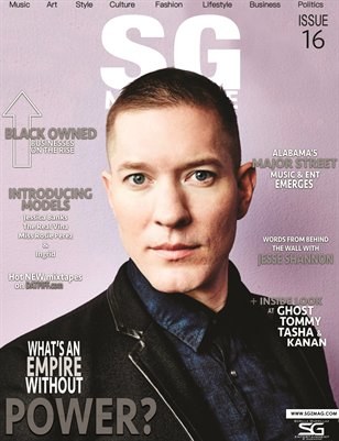 SG Magazine #16.4