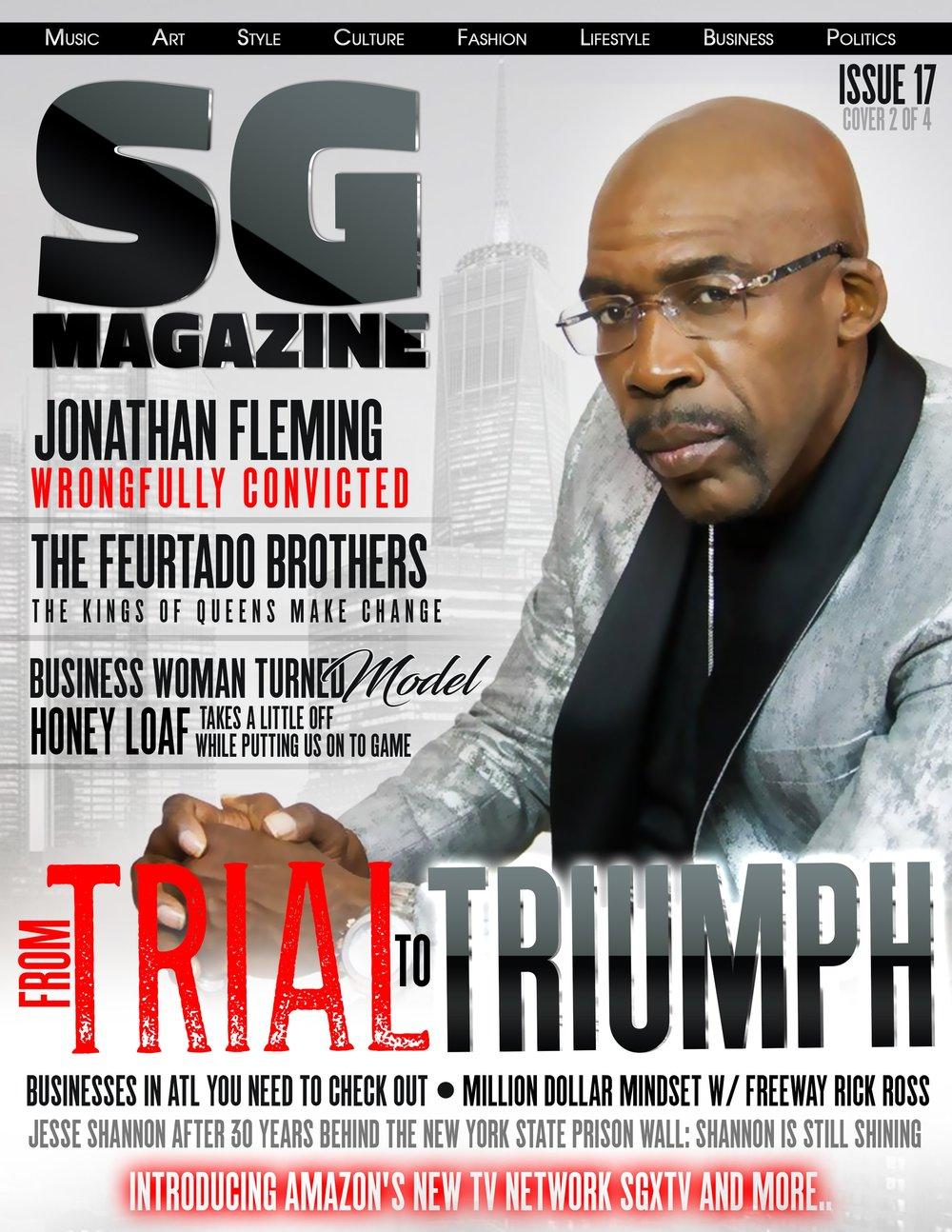 SG Magazine #17