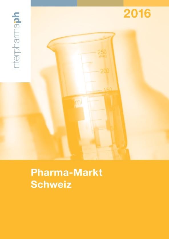 Fakten und Statistiken zum Pharma-Markt Schweiz