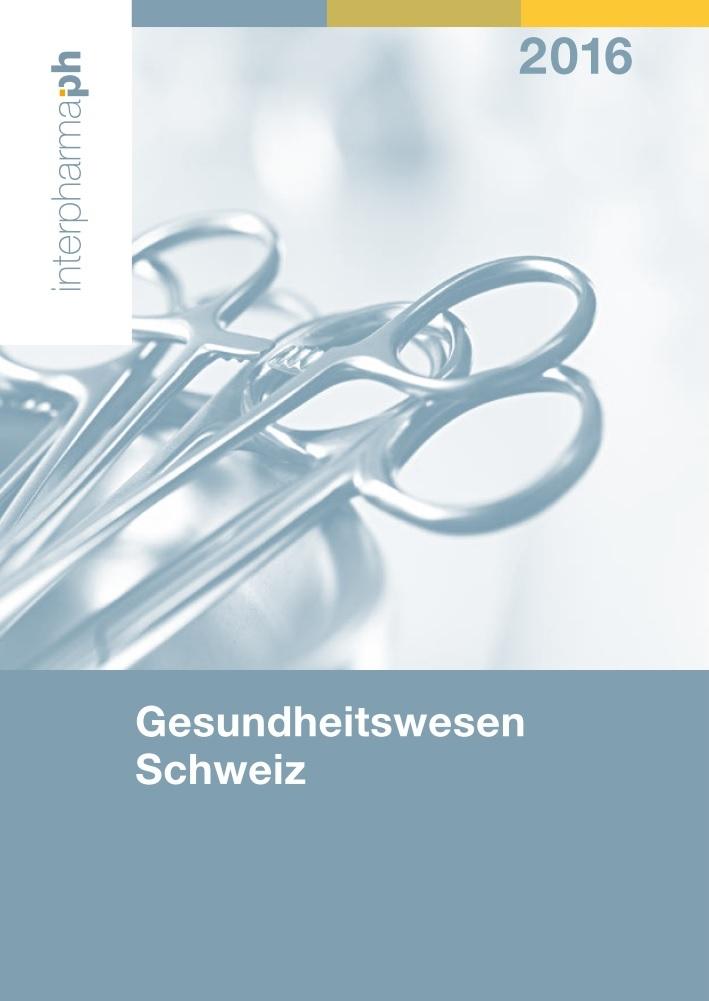 Fakten und Statistiken zum Gesundheitswesen Schweiz