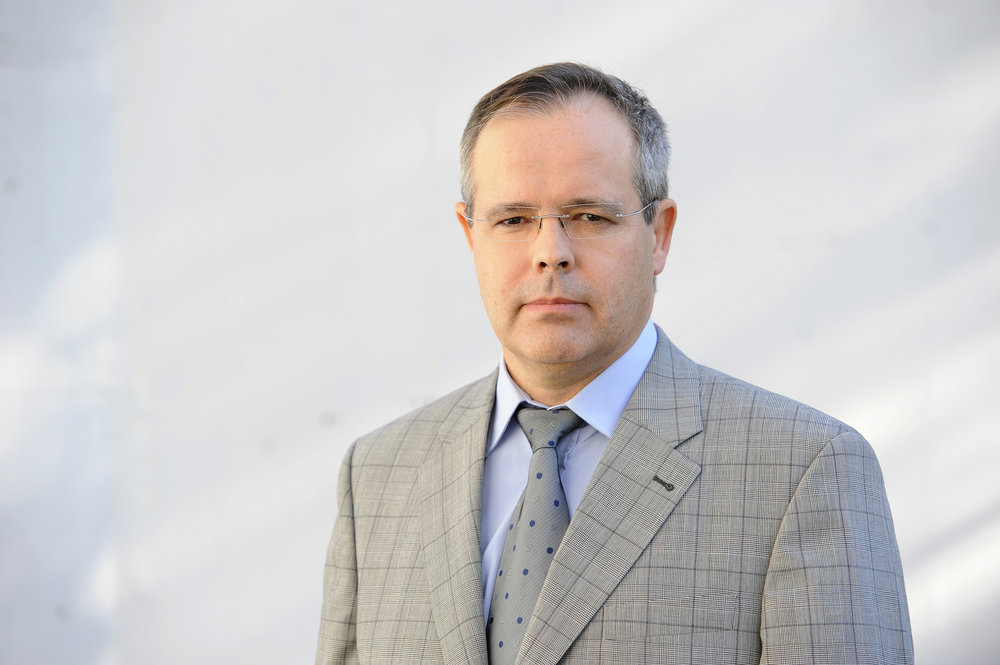 Dr. Andreas Pfenninger<br />Zulassung, Produktion, Qualität, Umwelt