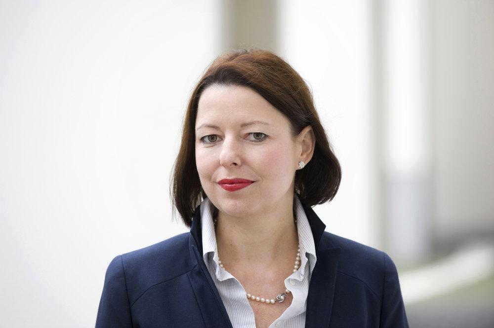 Sara Käch<br />Kommunikation
