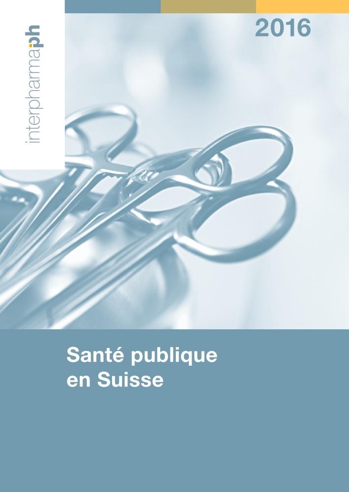 Faits et statistiques sur la santé publique en Suisse