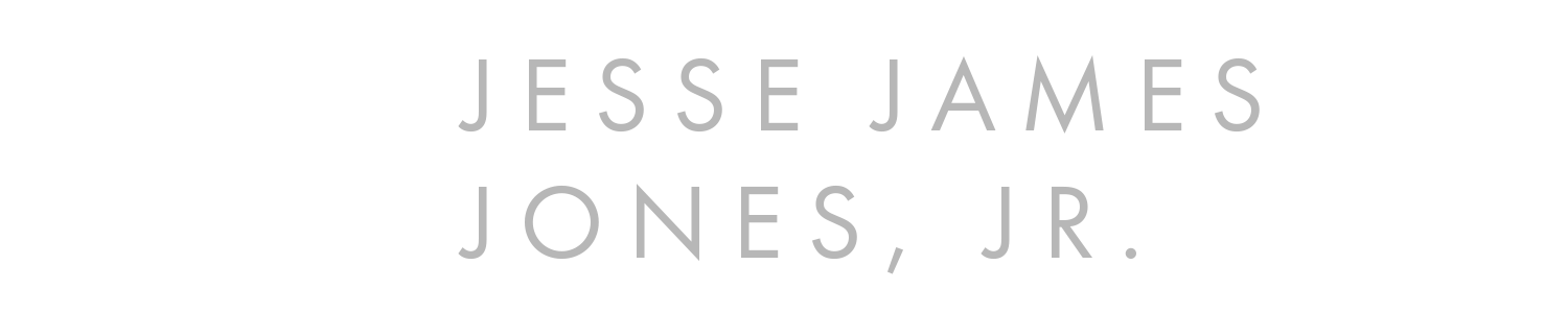 Jesse James Jones, Jr.