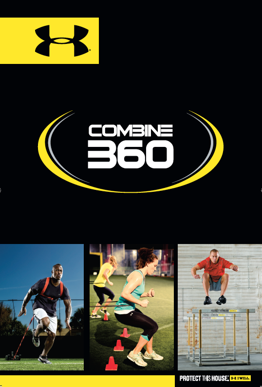 Combine360 Certified Trainers will meet you at the starting line as you strive to obtain measurable progress in your performance. They have the tools to give you a personalized, challenge-based, comprehensive training experience that will get you pumped about becoming part of this exciting movement. Give yourself that competitive advantage by working with a Combine360 Certified Trainer and connecting with a community of committed athletes, coaches and trainers