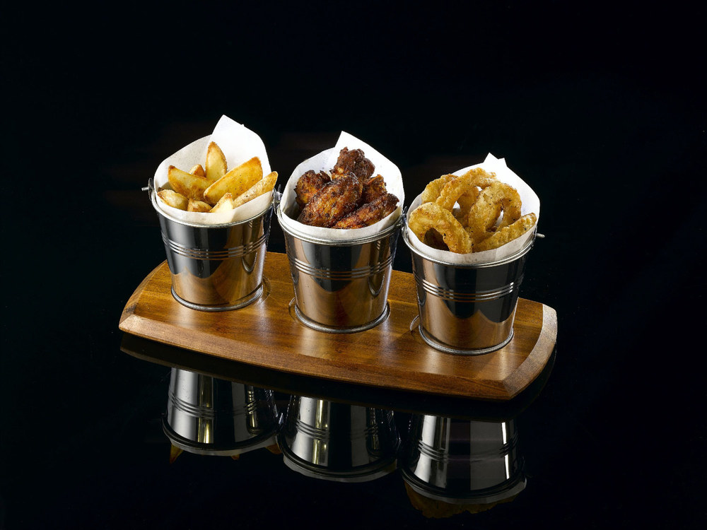 A selection of crockery, cutlery and table presentation for every catering environment   Tableware     Get a Quote