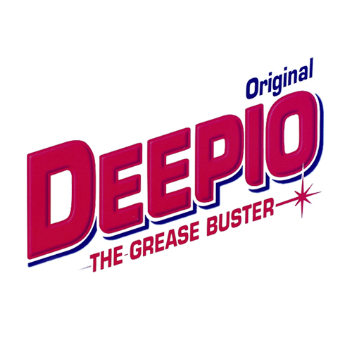 Deepio Logo