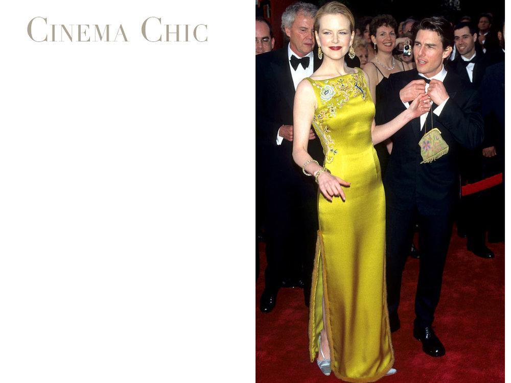 Nicole Kidman 1997