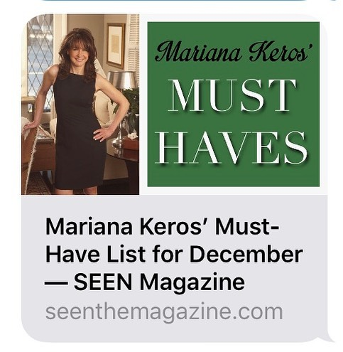 Happy Holidays, happy shopping! Love working with Stephanie Steinberg @seenmagazine #styleblogger #fashionblogger #fashiontrends #holidaytrends #giftsforher #holidayoutfits #holidaygifts #holidayshoppingideas #holidaymusthaves #seenmagazine #whattowear #holidaygiftideas