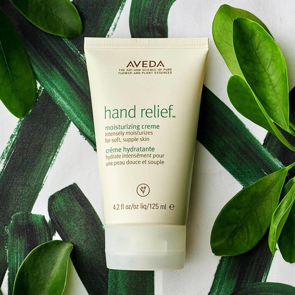 Hand Relief™Moisturizing Creme -