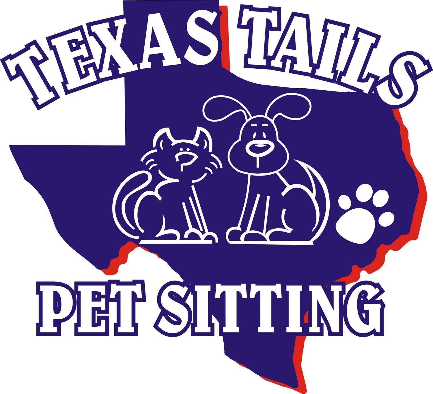 Texas Tails Petsitting