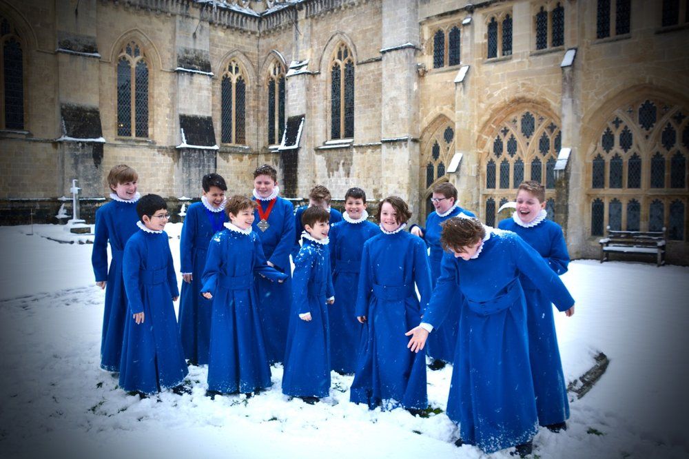 Choristers in the Snow 180318 - 7.jpg