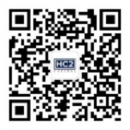 HC2 Official WeChat Account