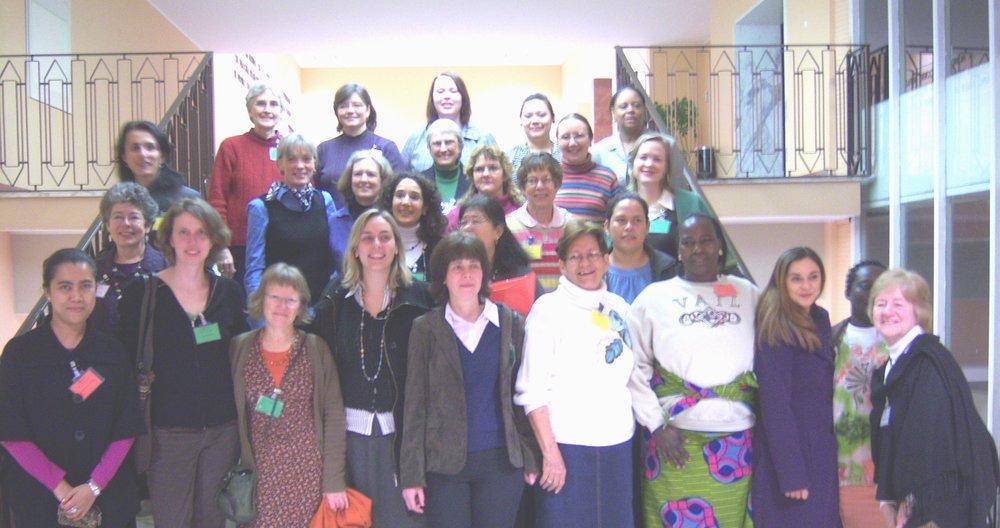 2009 GBPC 2. sisterhood1.JPG