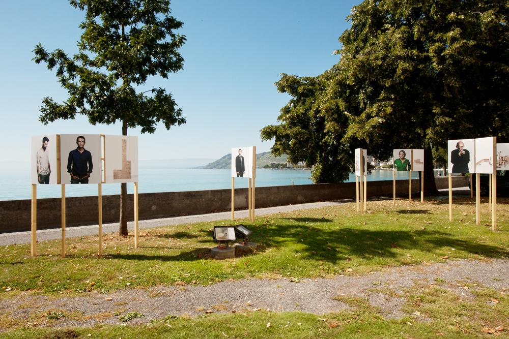 LET'S PLAY , Festival Images Vevey , Musée Suisse du Jeu, Tour-de-Peilz, 10.9. - 2.10.2016