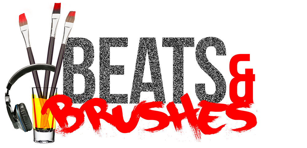 BEATS & BRUSHES
