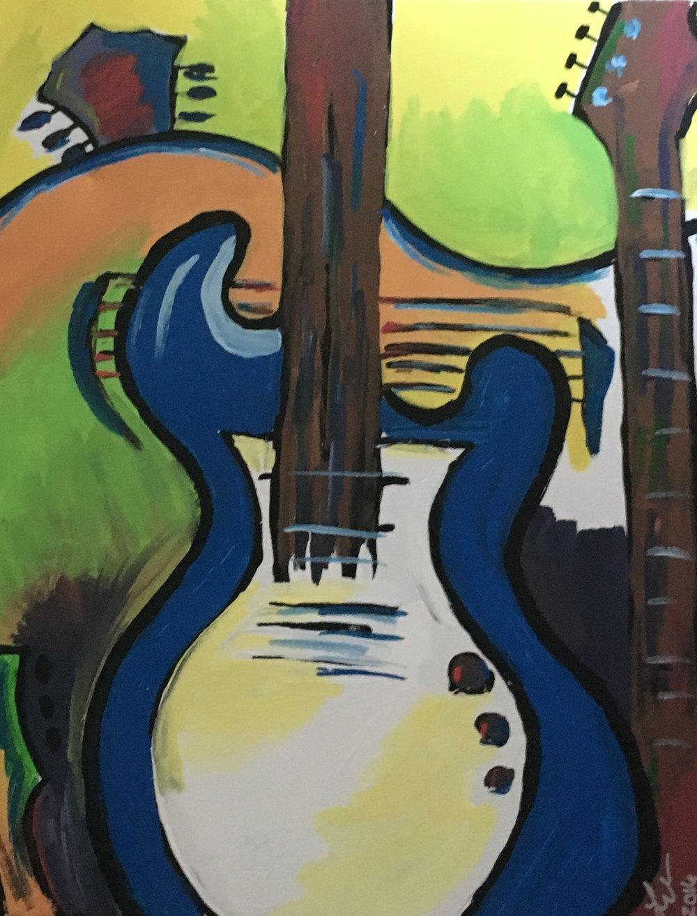 Music City Guitars