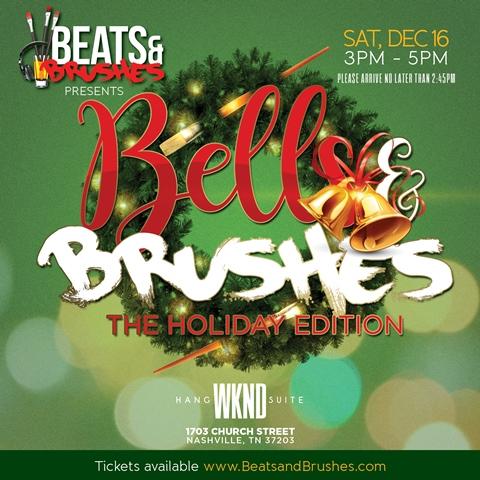 Dec 16 2017 Bells & Brushes.JPG