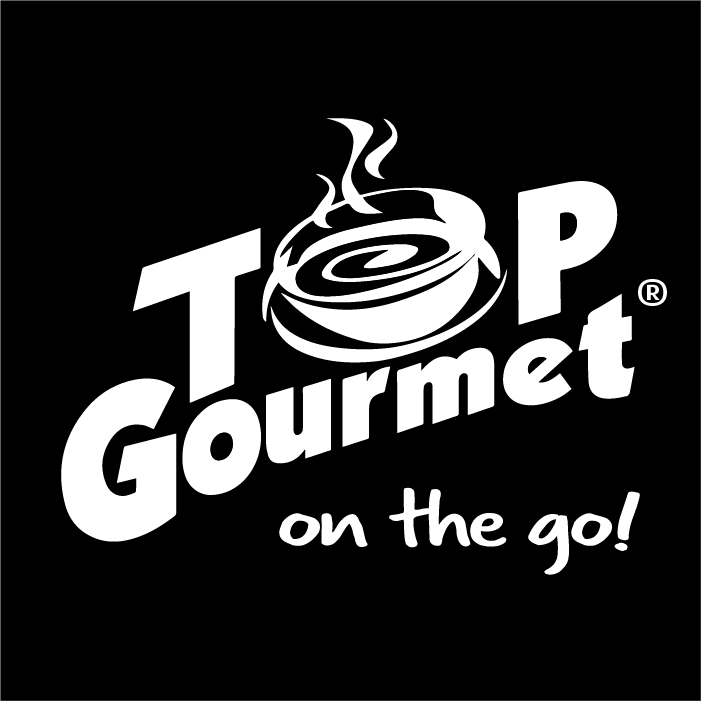 TOP GOURMET On The Go!