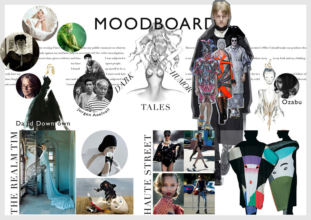 Developing the concept and direction of the magazine by capturing Tokyo best street styles, collaborating with emerging designers and artists, and conceptualizing fashion editorials - Visit the website: www.devoiledigital.com