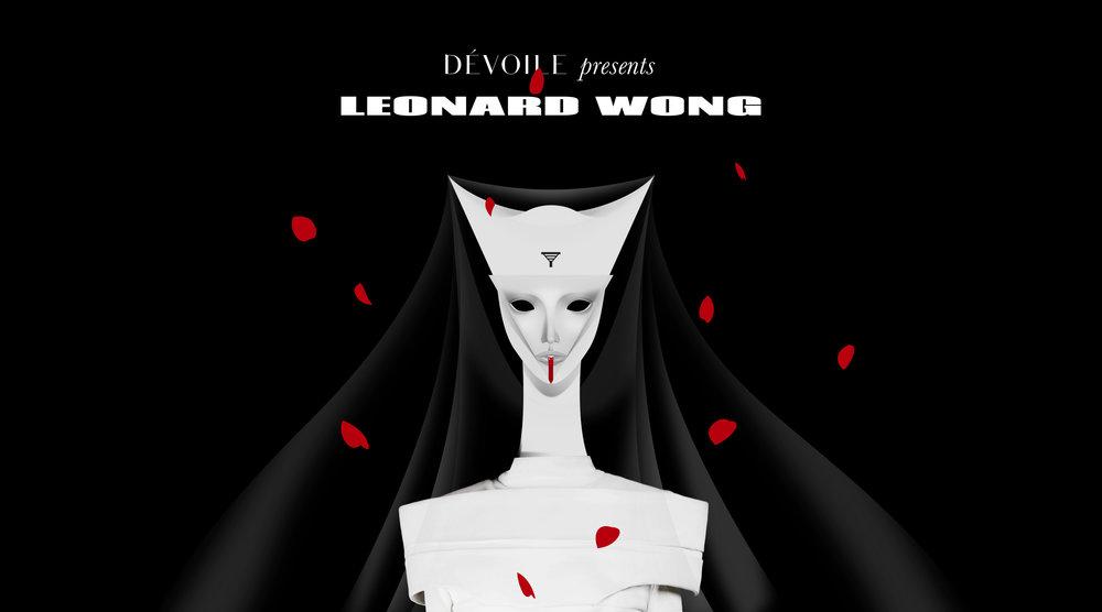 LEONARD WONG -