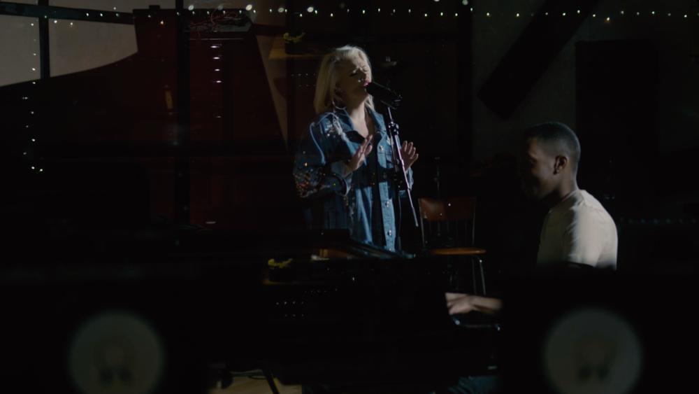 KATIE COLEMAN - SHAPE OF YOU (2018)                          director, cinematographer, editor