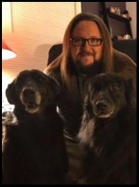 Matt Koon, Pet Sitter