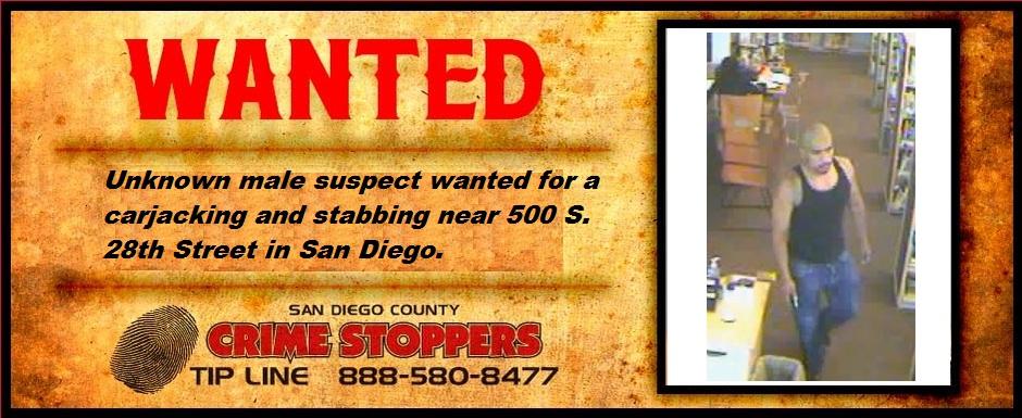28th street stabbing slide