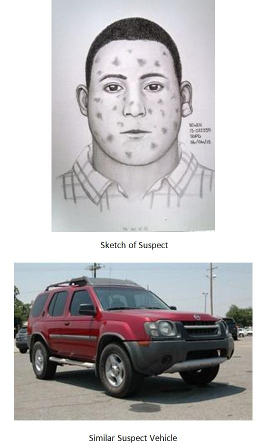 seven seas robbery suspect
