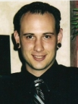 Victim Daniel Alexander