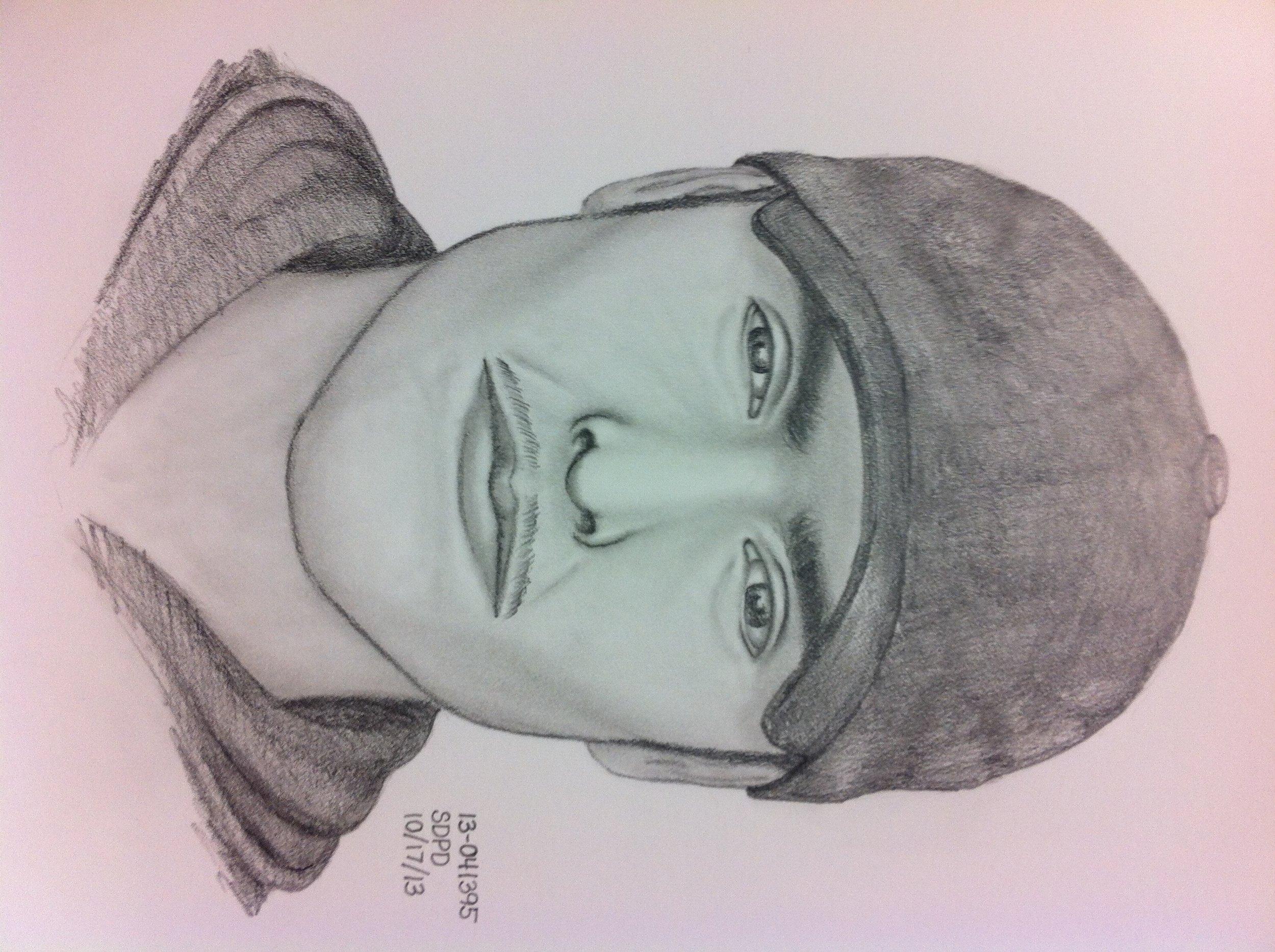 Chuck Owens 187 - Suspect Composite
