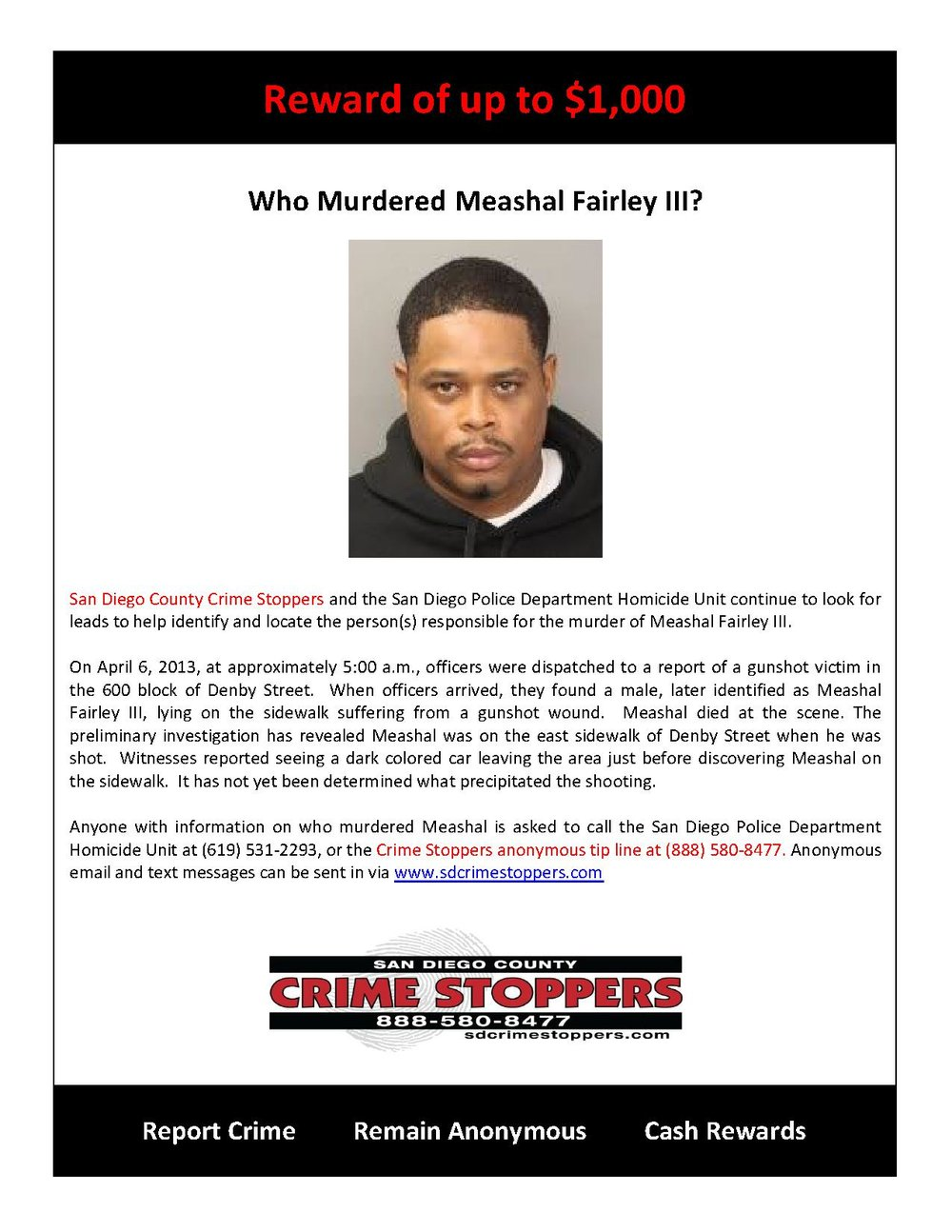 Who Murdered Meashal Fairley III_1