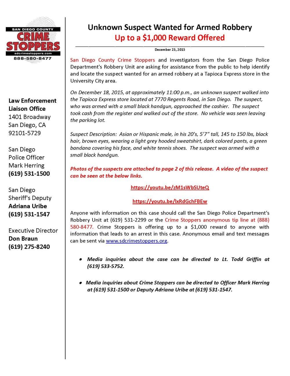 122315 Tapioca Express Robbery_Page_1