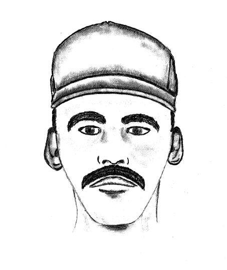 Ventura Madrigal Suspect Composite