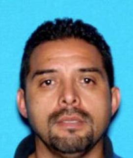 Alberto Sanchez - Homicide Victim