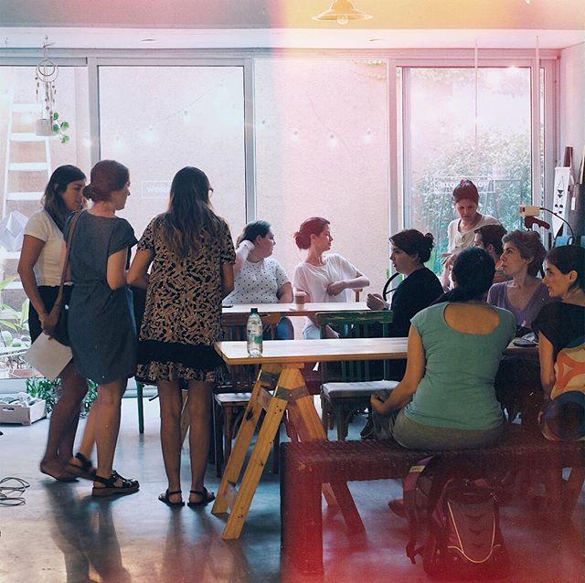 5 módulos, 3 días, 14 emprendedores. 💪🏻🇦🇷 #elviraeslavidareal #workshop #emprendedores