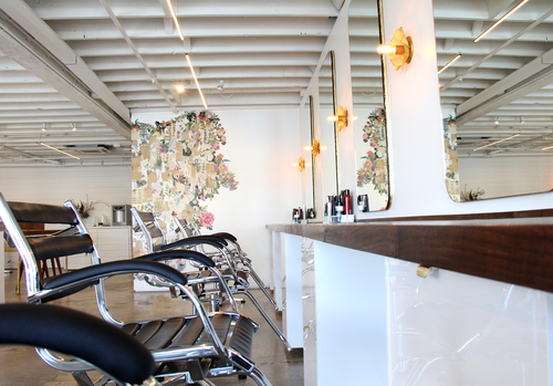 TRESS APOTHECARY & SALON Beauty by the Bay