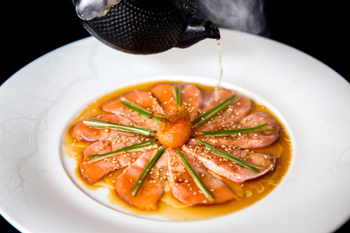 NOBU  World Renowned Japanese Cuisine & Lounge