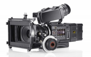 Sony F55 CineAlta Camera - Joshua Ausley Gear