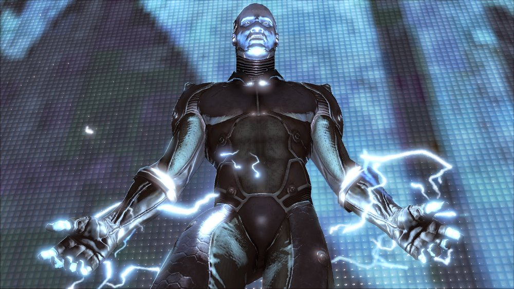 Although movie characters, like Electro, appear in the game, the story is a total deviation from the film.