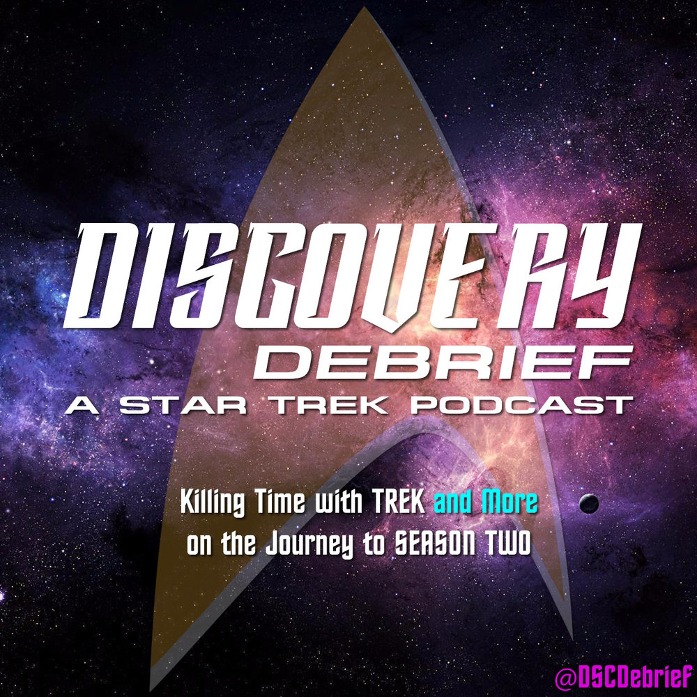 Discovery Debrief
