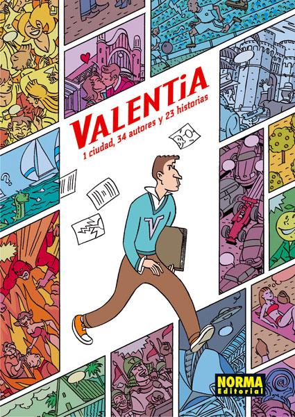 Valentia (2012)