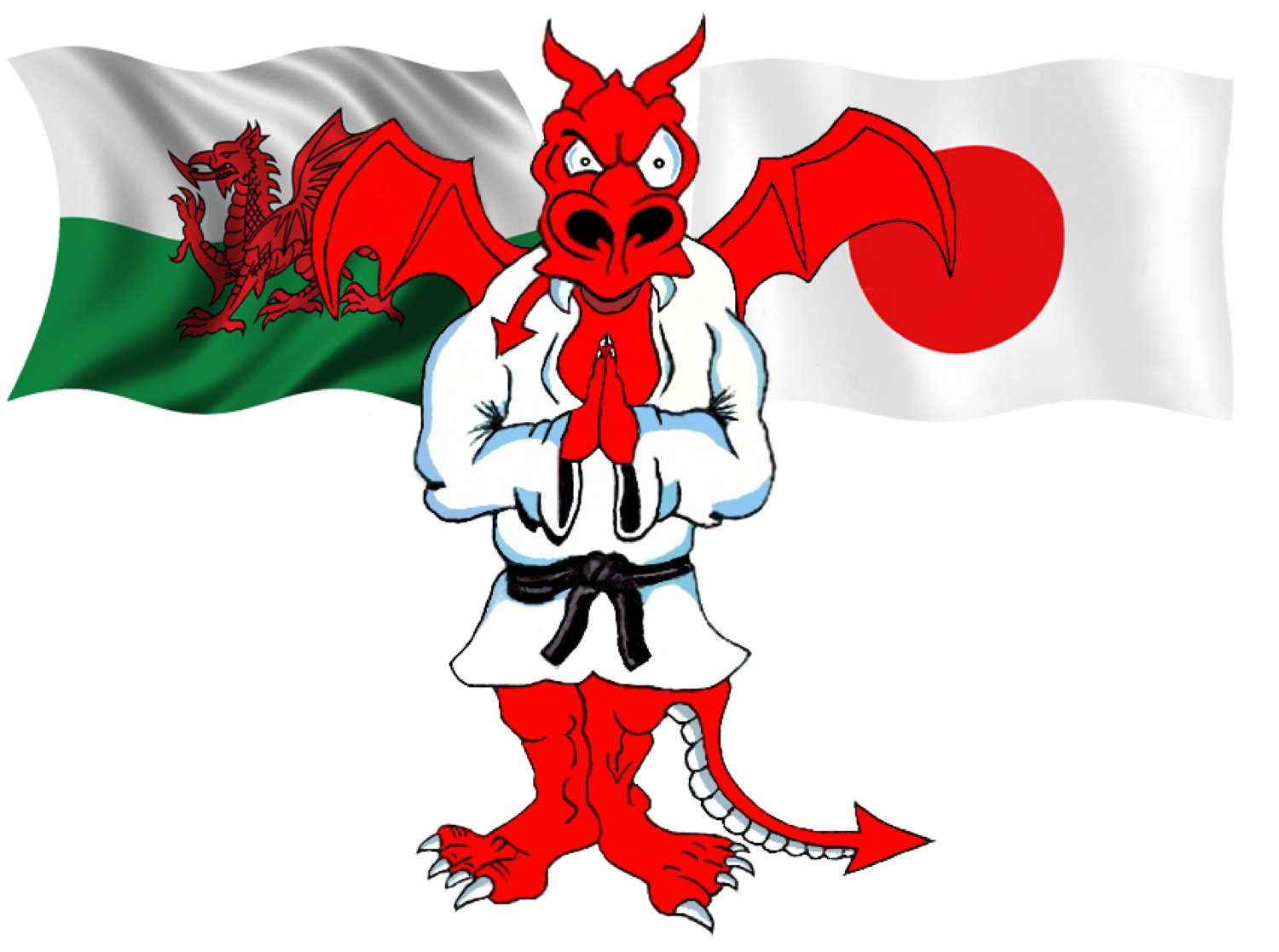 WELSH KARATE LEAGUE