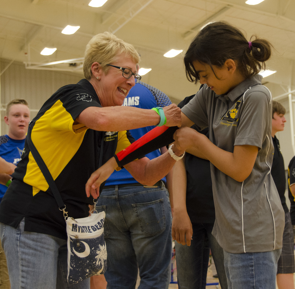 Parents, coaches and volunteers dedicate many hours and travel many miles keep these youth archers on target.