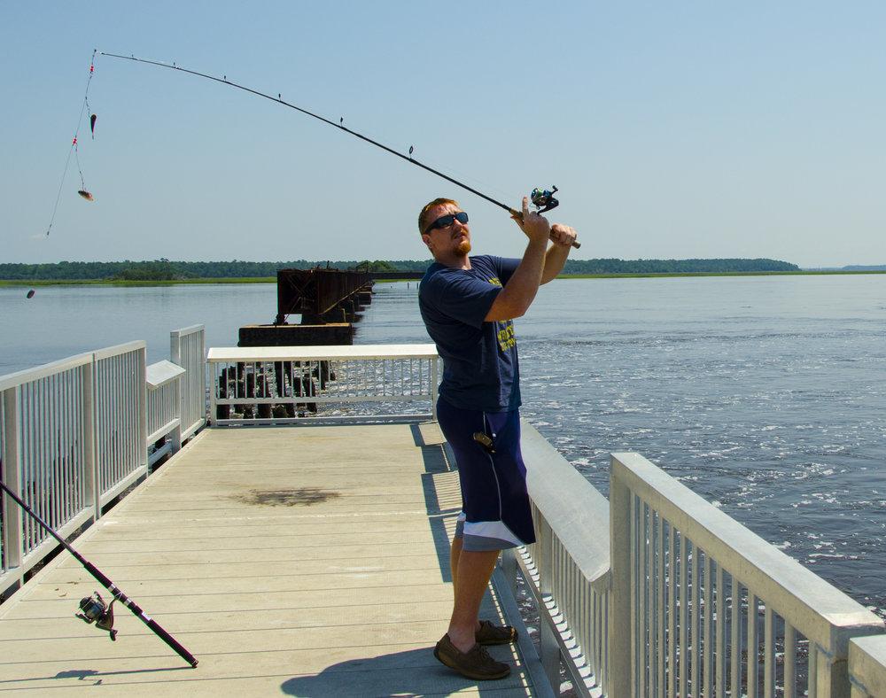Knowles Island Fishing Pier__by DLucas_275.JPG