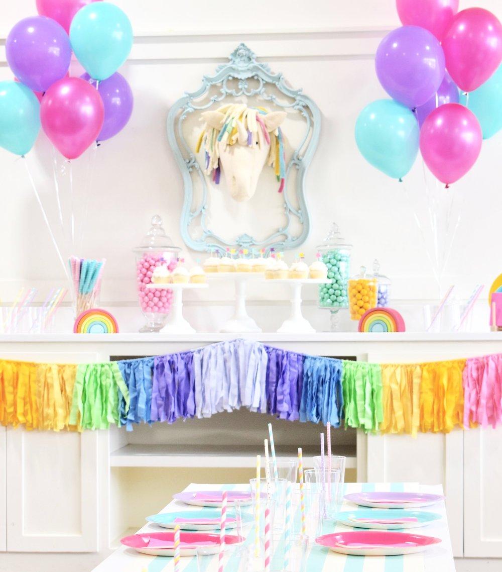 kids' indoor parties Prosper Denton County Carrolton
