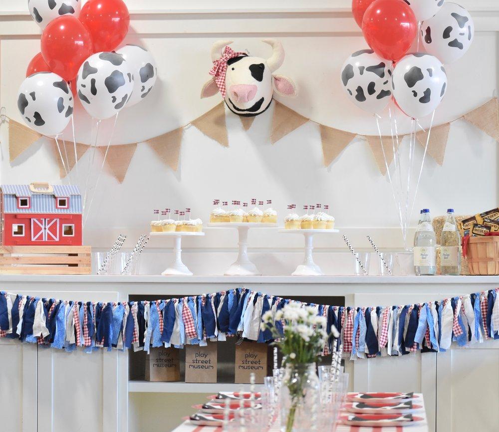 kids' indoor parties Fairview DFW Carrolton