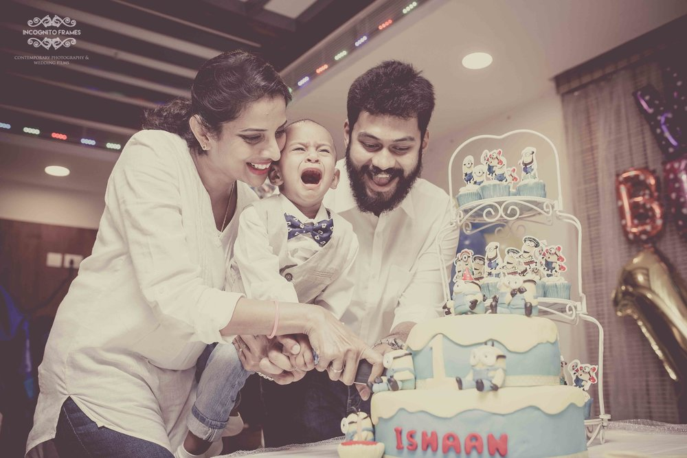 Ishaan's first birthday .jpg