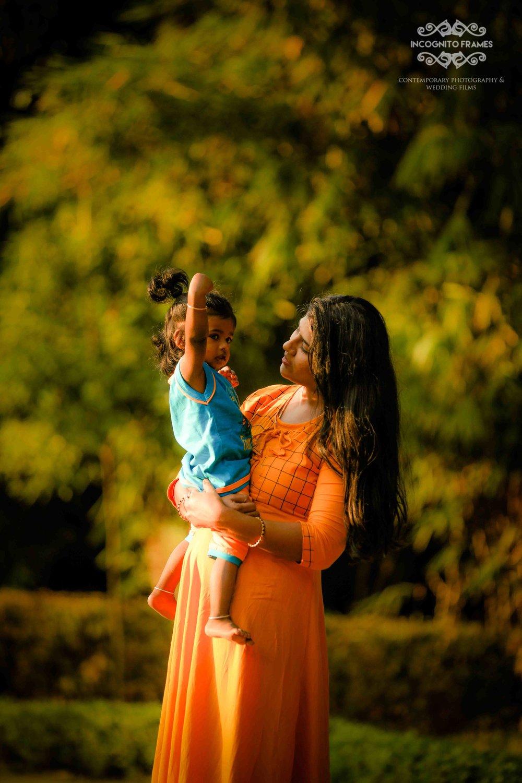 Mithran and Mom kids portrait.jpg